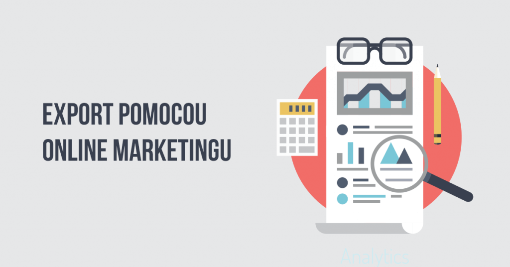 Export pomocou online marketingu