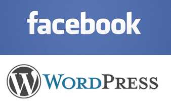 Facebook plugin pre WordPress