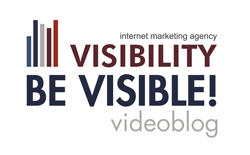 BE VISIBLE! videoblog #16 – Updaty Google algoritmu