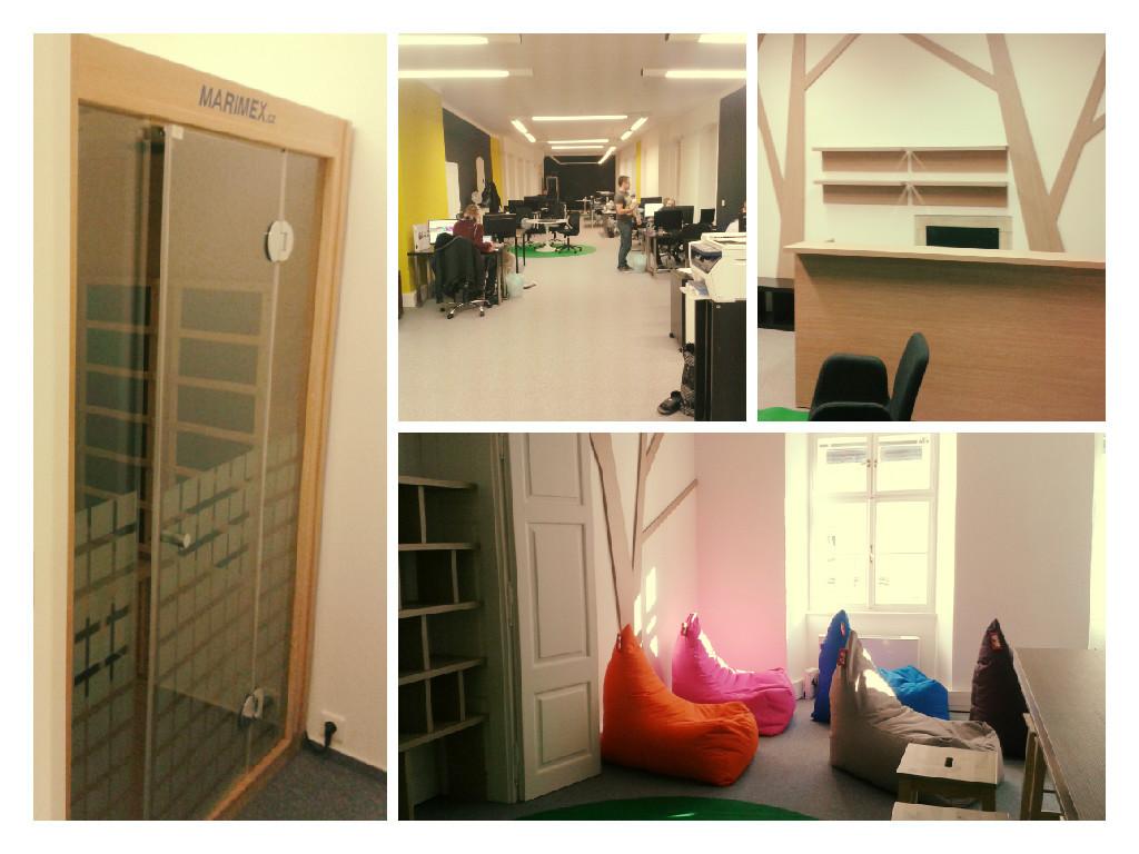 Naša kancelária