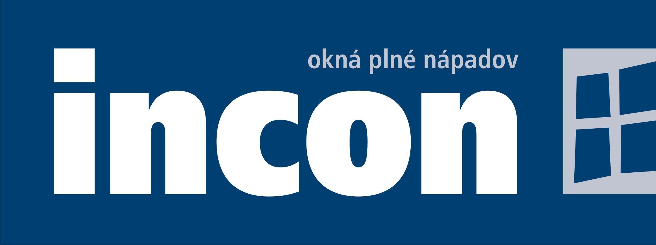 incon okná logo