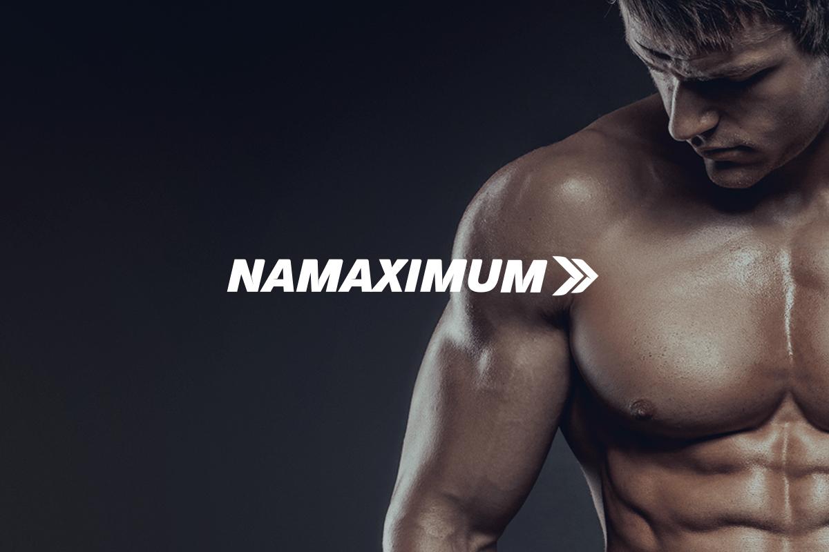 namaximum-case-study
